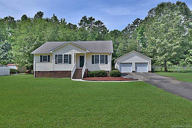 128 Roberts Avenue, York, SC 29745 (#3530058) :: Team Honeycutt