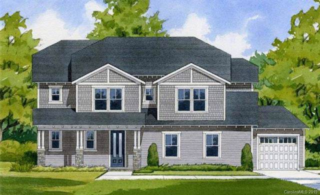 197 Country Lake Drive #52, Mooresville, NC 28115 (#3530075) :: Francis Real Estate