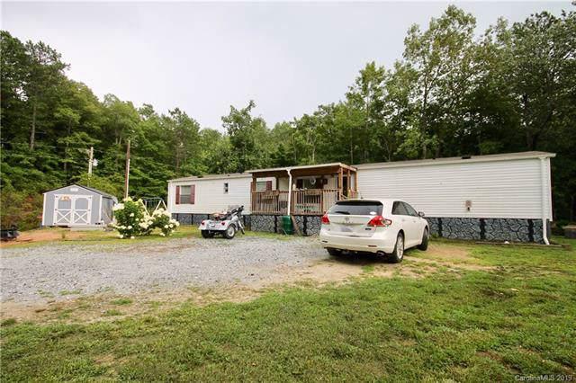 743 Gray Fox Road, Rosman, NC 28772 (#3530078) :: Keller Williams Professionals