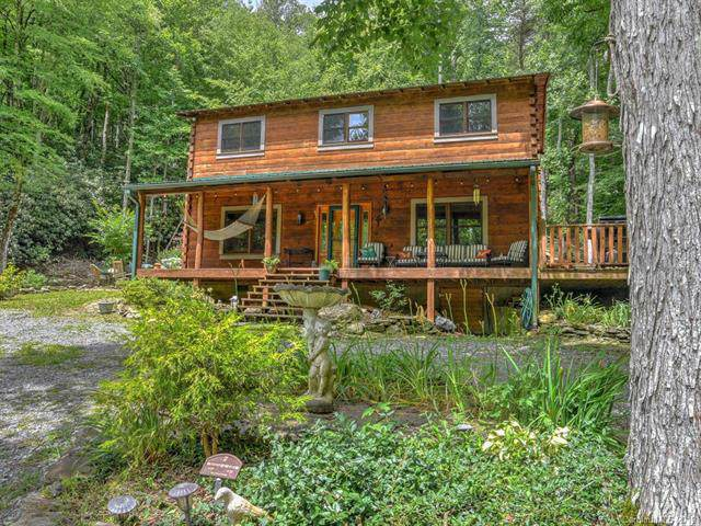 1177 Rhodes Road, Hendersonville, NC 28792 (#3530085) :: DK Professionals Realty Lake Lure Inc.