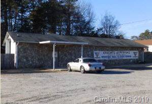 3592 Gastonia Highway, Lincolnton, NC 28092 (#3530088) :: Miller Realty Group