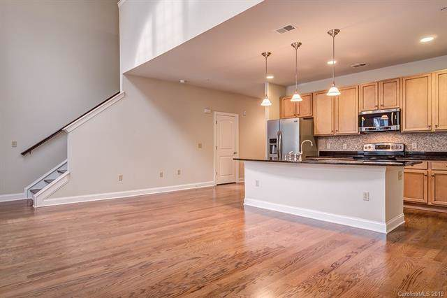 120 Steinbeck Way F, Mooresville, NC 28117 (#3530102) :: Carlyle Properties