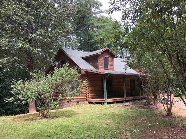 95 Idlewood Drive, Marion, NC 28752 (#3530110) :: BluAxis Realty