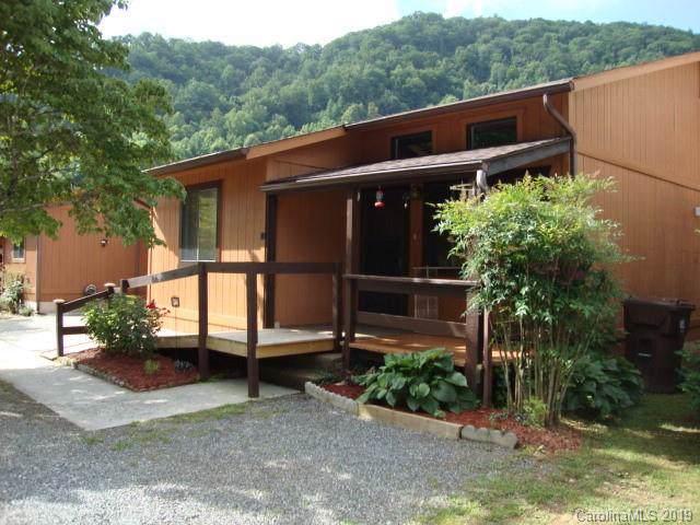 78 Market Street #202, Maggie Valley, NC 28751 (#3530112) :: Scarlett Real Estate
