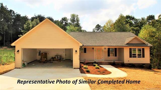 3923 Ritchie Road, Lincolnton, NC 28092 (#3530114) :: Carver Pressley, REALTORS®