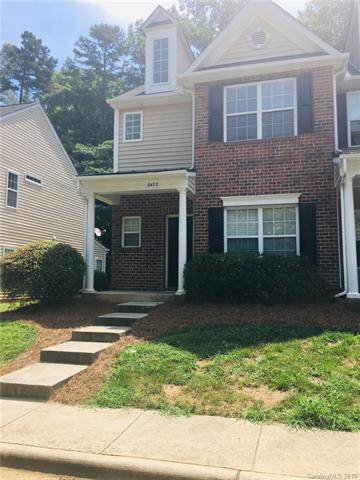 8472 Summerglen Circle, Charlotte, NC 28227 (#3530121) :: Team Honeycutt