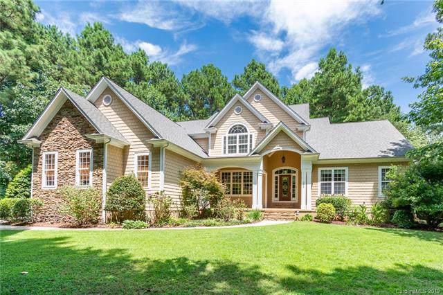 150 Bath Creek Drive, Mooresville, NC 28117 (MLS #3530122) :: RE/MAX Impact Realty