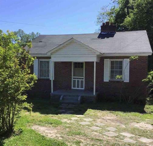 1001 Spencer Avenue, Gastonia, NC 28052 (#3530123) :: Scarlett Real Estate
