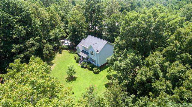 107 Anderson Acres #1, Kings Mountain, NC 28086 (#3530146) :: Caulder Realty and Land Co.