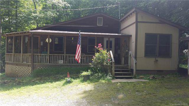 200 Lori Lane, Whittier, NC 28789 (#3530150) :: Homes Charlotte