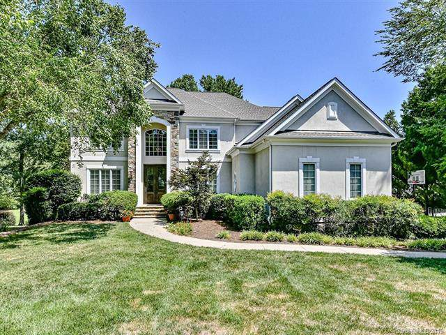 15433 Ballantyne Country Club Drive, Charlotte, NC 28277 (#3530156) :: Carver Pressley, REALTORS®