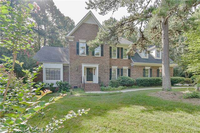 5301 Rockhill Lane, Charlotte, NC 28277 (#3530160) :: The Elite Group