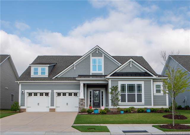 13158 Union Square Drive, Huntersville, NC 28078 (#3530161) :: Francis Real Estate