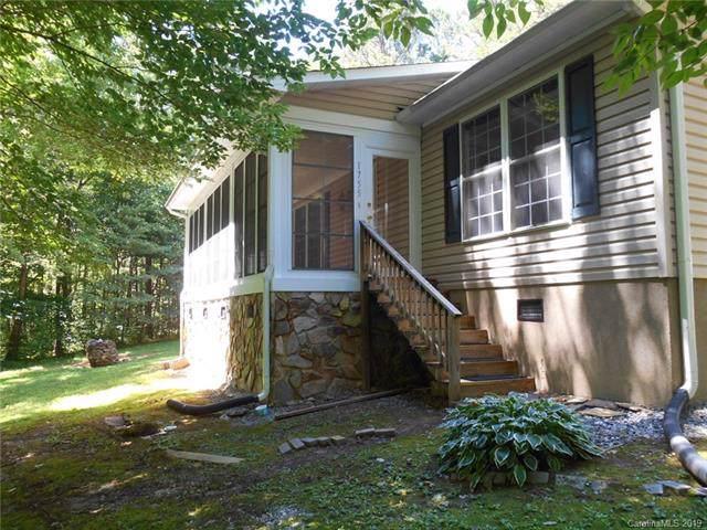 1755 Goodson Road, Salisbury, NC 28147 (#3530165) :: Rinehart Realty