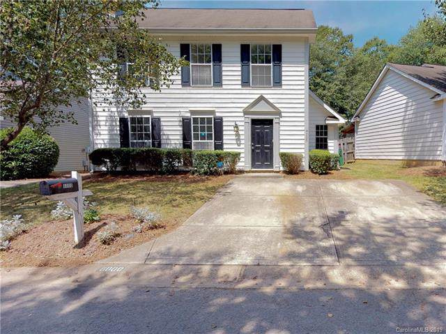 6000 Bayswater Lane, Charlotte, NC 28212 (#3530177) :: LePage Johnson Realty Group, LLC