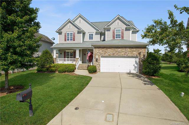 10115 Whiteburn Court, Charlotte, NC 28278 (#3530179) :: Stephen Cooley Real Estate Group