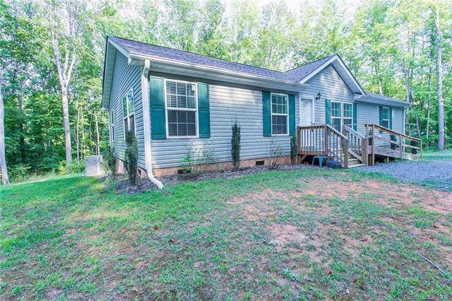 205 Holt Road, Albemarle, NC 28001 (#3530206) :: Washburn Real Estate