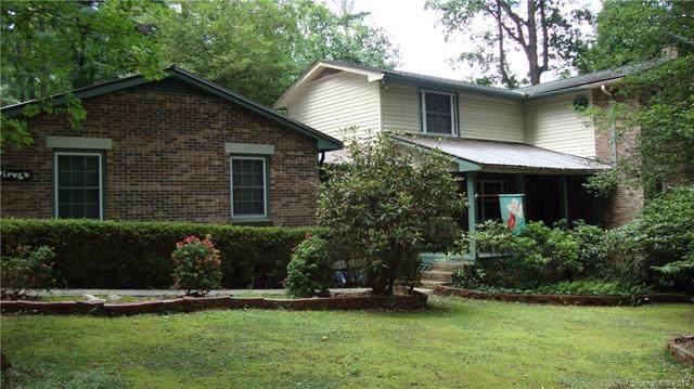105 Campbell Drive 92/SE3, Flat Rock, NC 28731 (#3530209) :: Keller Williams Professionals
