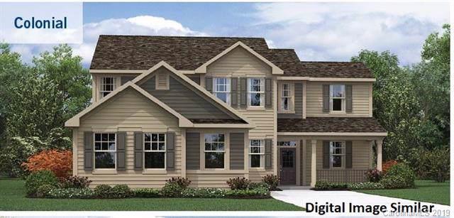 529 Sandbar Point 99 Kendrick, Lake Wylie, SC 29710 (#3530212) :: Stephen Cooley Real Estate Group