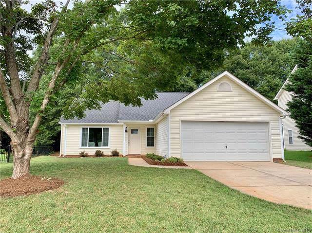 11625 Borchetta Drive, Charlotte, NC 28277 (#3530215) :: LePage Johnson Realty Group, LLC