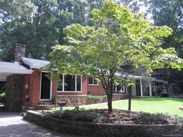 245 Rush Road, Clyde, NC 28721 (#3530219) :: Scarlett Real Estate