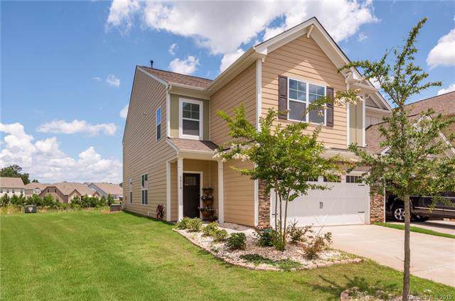 6010 Gribble Lane #24, Lancaster, SC 29720 (#3530222) :: Caulder Realty and Land Co.