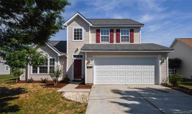 13924 Ballyshannon Lane, Charlotte, NC 28278 (#3530236) :: Rinehart Realty