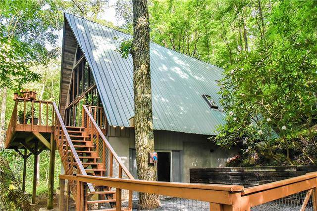363 Foxden Road, Mars Hill, NC 28754 (#3530239) :: High Performance Real Estate Advisors