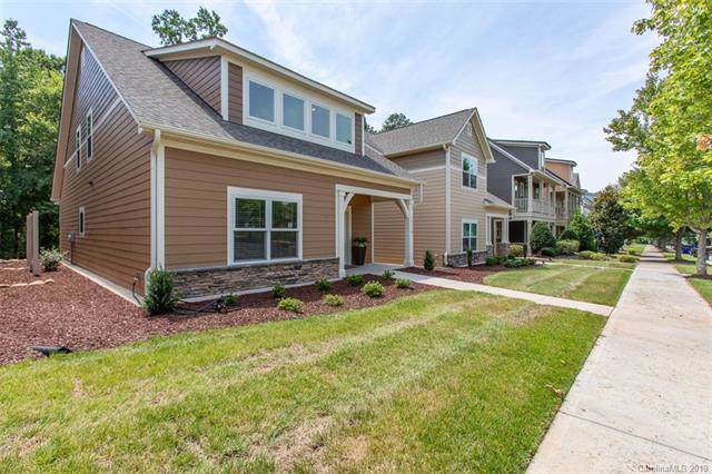 15338 S Birkdale Commons Parkway, Huntersville, NC 28078 (#3530240) :: Francis Real Estate
