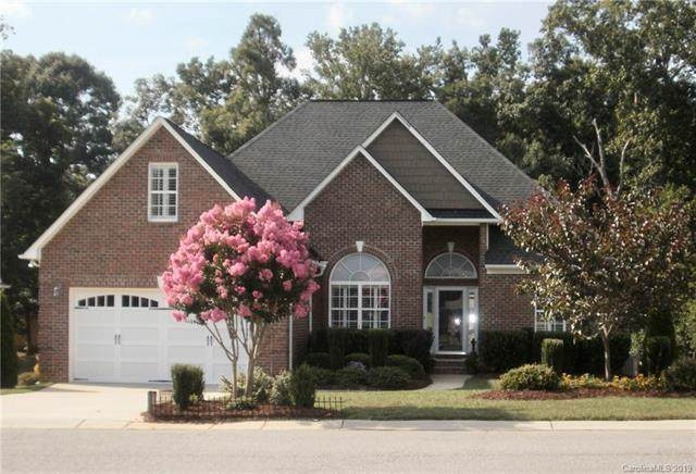 337 River Birch Circle, Mooresville, NC 28115 (#3530241) :: Washburn Real Estate