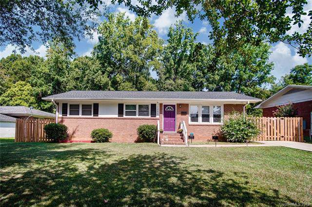 1249 Echo Glen Road, Charlotte, NC 28213 (#3530244) :: LePage Johnson Realty Group, LLC