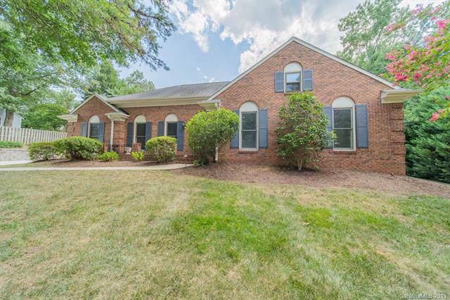 4826 Dawnridge Drive, Charlotte, NC 28226 (#3530248) :: High Performance Real Estate Advisors