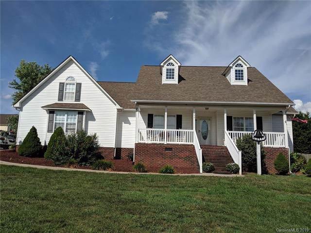 249 Sundance Circle, Statesville, NC 28625 (#3530249) :: Francis Real Estate