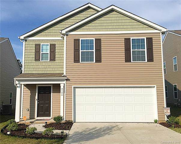 4040 Long Arrow Drive, Concord, NC 28025 (#3530252) :: The Premier Team at RE/MAX Executive Realty