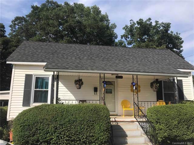 214 E Pressley Avenue #7, Mooresville, NC 28115 (#3530253) :: Francis Real Estate
