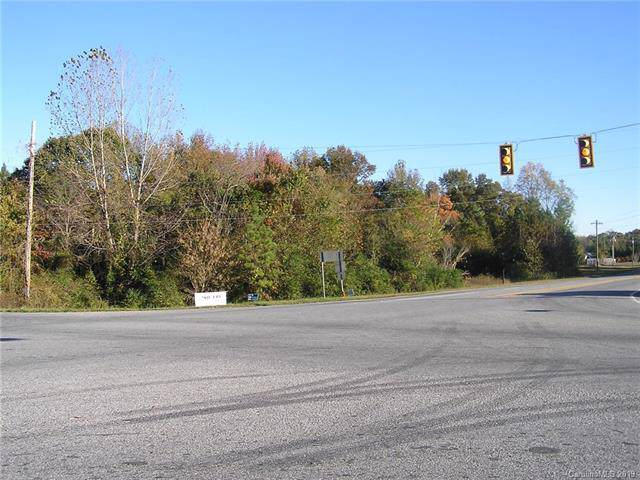 6.5 ac Hwy 55 Highway, Clover, SC 29710 (#3530263) :: Francis Real Estate