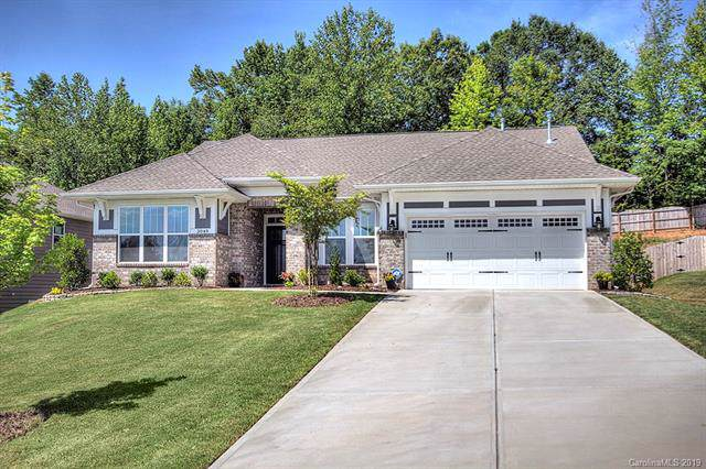 3049 Carriage Oak Way, Indian Land, SC 29707 (#3530286) :: Caulder Realty and Land Co.