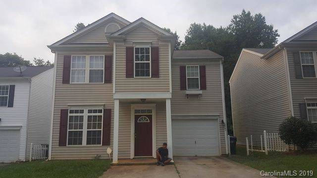 2643 Oasis Lane, Charlotte, NC 28214 (MLS #3530291) :: RE/MAX Journey