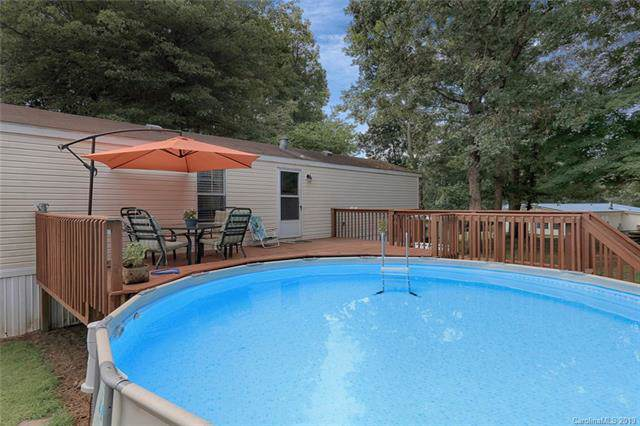 205 Winding Arbor Circle #35, Cleveland, NC 27013 (#3530296) :: The Ramsey Group