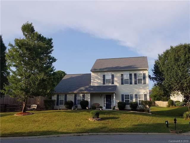 109 Endicott Court, Mooresville, NC 28115 (#3530298) :: Cloninger Properties