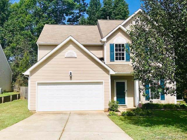 14904 Jerpoint Abby Drive, Charlotte, NC 28273 (#3530301) :: LePage Johnson Realty Group, LLC