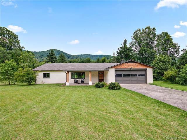 523 Davis Creek Road, Candler, NC 28715 (#3530302) :: LePage Johnson Realty Group, LLC