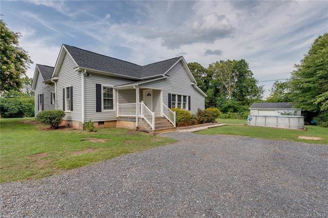 360 Oak Drive, Mcconnells, SC 29726 (#3530310) :: The Ramsey Group