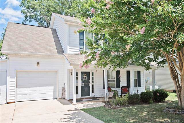 177 Everett Park Drive, Mooresville, NC 28115 (#3530313) :: Francis Real Estate