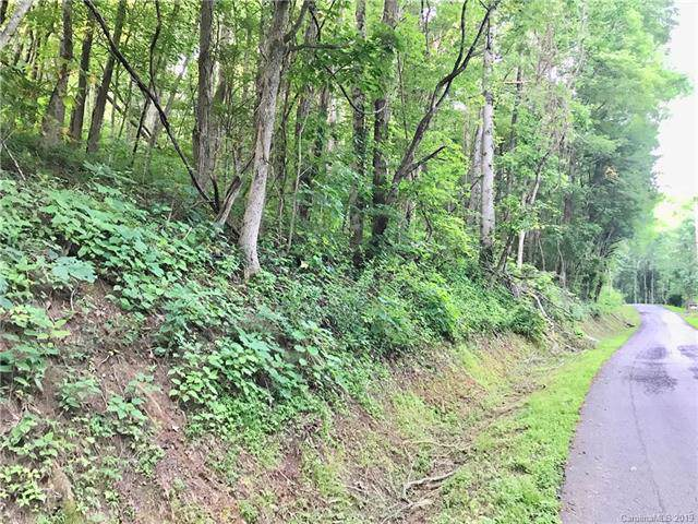 Lot 301 Old Country Road, Waynesville, NC 28786 (#3530316) :: Rinehart Realty