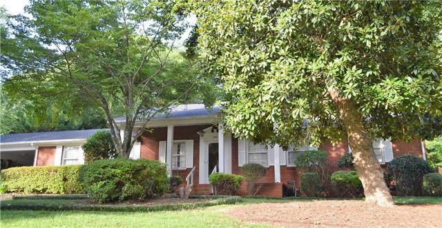 2058 13th Street NE, Hickory, NC 28601 (#3530321) :: Washburn Real Estate