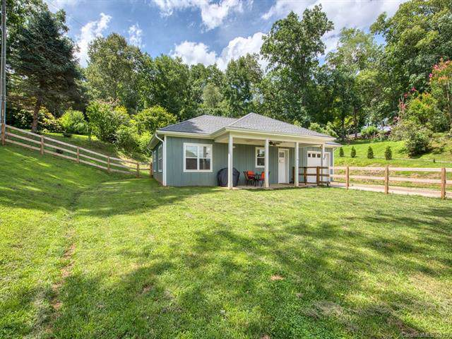 41 Huckleberry Lane, Waynesville, NC 28785 (#3530322) :: LePage Johnson Realty Group, LLC