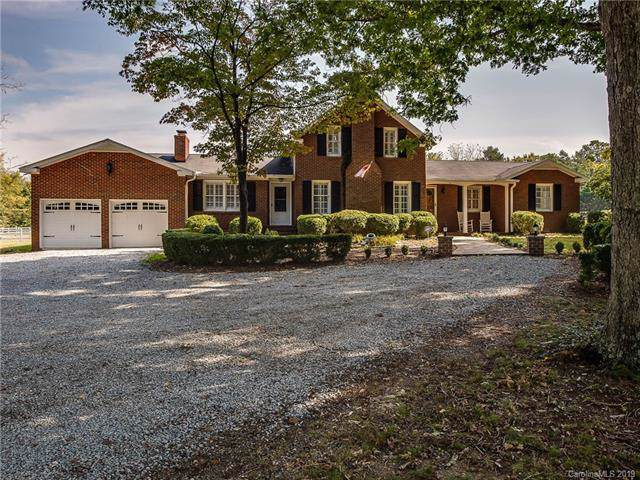 14508 Black Farms Road, Huntersville, NC 28078 (#3530323) :: Team Honeycutt