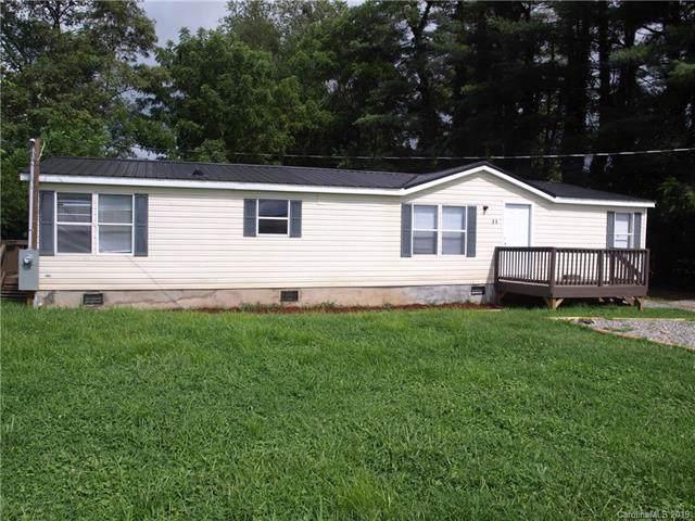 21 Lisa Drive, Canton, NC 28716 (#3530339) :: Keller Williams Professionals