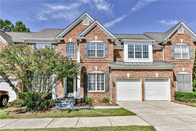 11541 Corliss Avenue, Charlotte, NC 28277 (#3530344) :: Carver Pressley, REALTORS®
